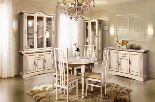 коллекция корпусной мебели Рубин